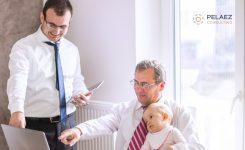 Padre o jefe…esa es la cuestión